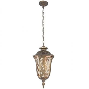 Уличный подвесной светильник Favourite Luxus 1495-1P