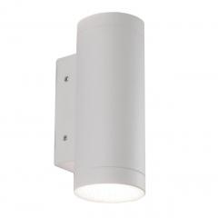 Уличный настенный светодиодный светильник Favourite Flicker 1829-2W