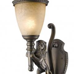 Уличный настенный светильник Favourite Guards 1337-1WL
