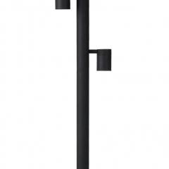 Уличный светодиодный светильник Lucide Arne-Led 14867/98/30
