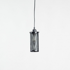 люстра Riveted mesh 5015–D1