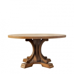 ALFORD ROUND TABLE