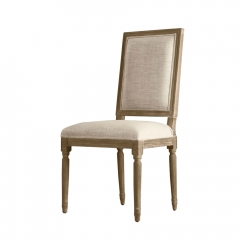 Стул OLIVER SIDE CHAIR