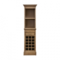 OLD WINE CABINET
