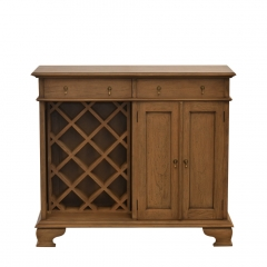 OLD WINE SIDEBOARD