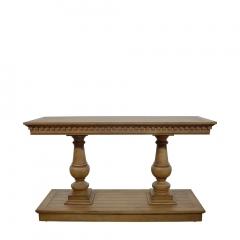 BALMA CONSOLE TABLE