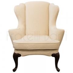Кресло MESTRE, FRATELLI BARRI