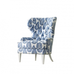 Кресло DAVIS WING CHAIR