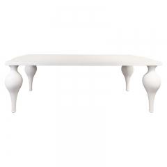 Обеденный стол PALERMO, FRATELLI BARRI