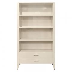 Книжный шкаф SALERNO, FRATELLI BARRI