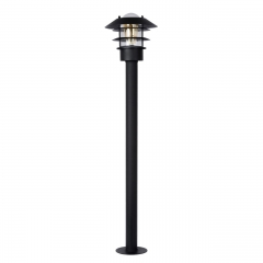 Уличный светильник Lucide Zico 11874/99/30