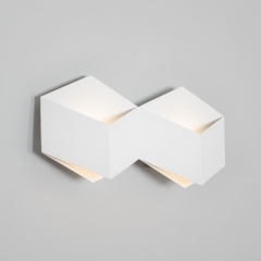 бра Fold Double in Linea