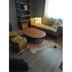 стол кофейный RI050-L
