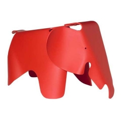 кресло Eames Elephant Kids