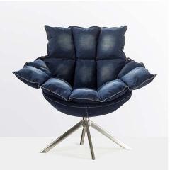 кресло Husk Jeans