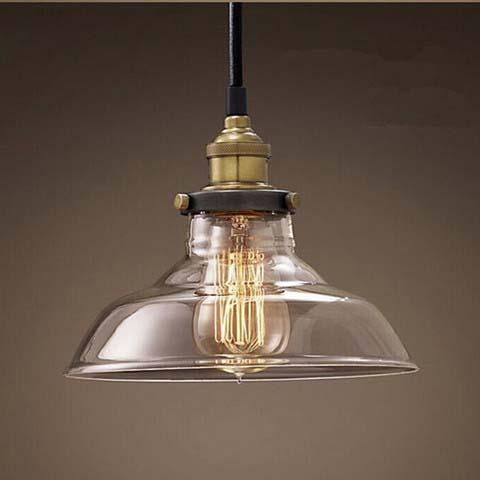 светильник 20th c. Factory filament 6040–1P