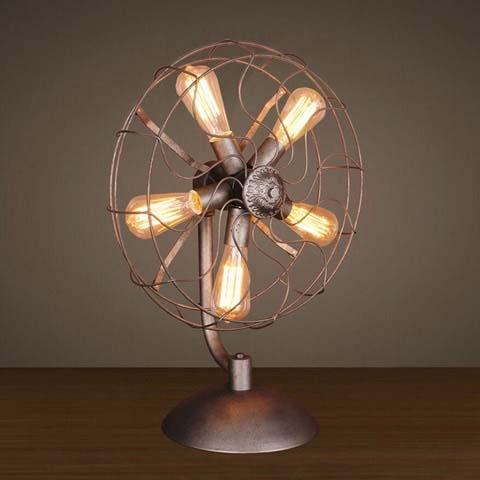лампа настольная 5001–T5
