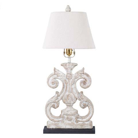 лампа настольная 8016-1
