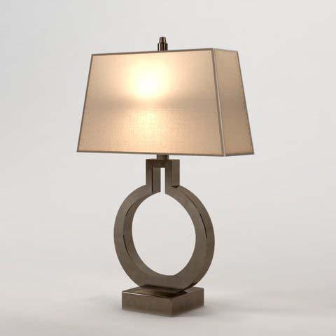 лампа настольная T808