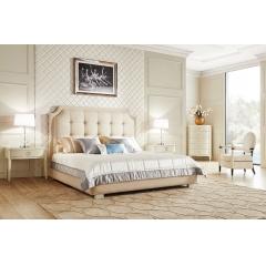 Кровать с решеткой MODENA, FRATELLI BARRI